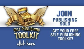 tool kit full of self--publishing tips and tools