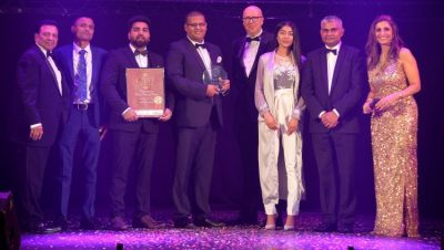 Second Leicester Curry Awards a Great Success - Pukaar News - Leicester Pukaar News – Leicester