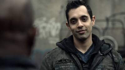 'The 100' Season 5: Sachin Sahel's chilling advice for viewers [INTERVIEW]