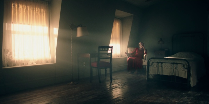 Cinematography of    The Handmaid s Tale        interview with Colin     They will still go through the process of being edited  but it s done  The  same happens on commercials and other types of productions