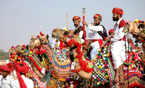 Pushkar Fair India; An Exciting and Sacred Tourist Destination of India