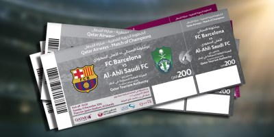 Second batch of tickets for Barcelona – Al Ahli sold out - Qatar Football Association