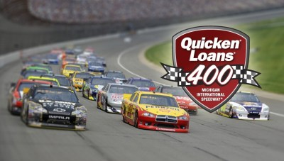 The Quicken Loans 400 Is Back – Are You Ready? - ZING Blog by Quicken Loans   ZING Blog by ...