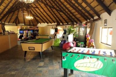 QVC - Monateng Safari Lodge