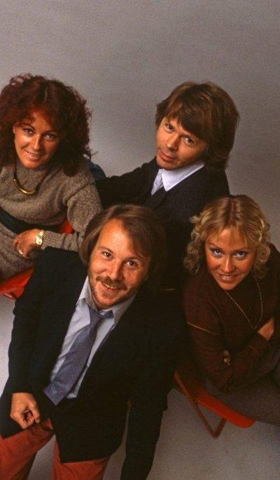 Updates in ABBA 1981