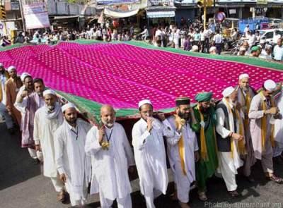 Khwaja Garib Nawaz Urs 2014 Date Festival In Ajmer Sharif | Holidays OO