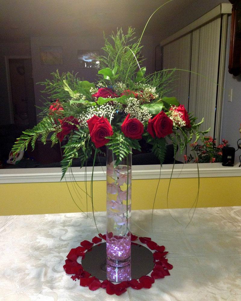 tall wedding centerpieces tall wedding centerpieces tallflower