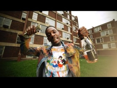 Jimmy Wopo - Bench Boy video | RapStarVidz