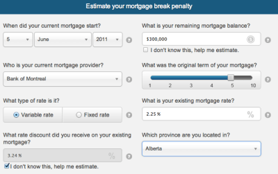 How Much Will it Cost to Break My Mortgage with BMO? - Ratehub.ca Blog