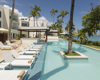 Presidential Suites by Lifestyle - Cabarete #DH93 Details ...