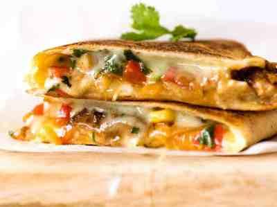 Quesadilla!!! | RecipeTin Eats