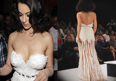 14 Embarrassing Wardrobe Malfunctions of Bollywood Hot Actresses | Reckon Talk