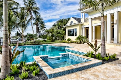Finance a Swimming Pool with a Great Home Loan Today