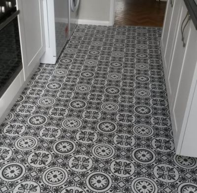 Lifestyle Floors Baroque | 45% OFF + FREE DELIVERY