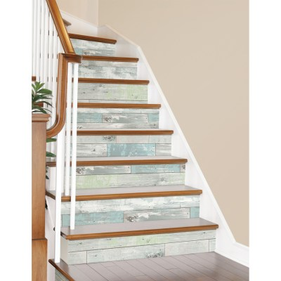 Remodelaholic | Unique Ideas for Updating Stairs