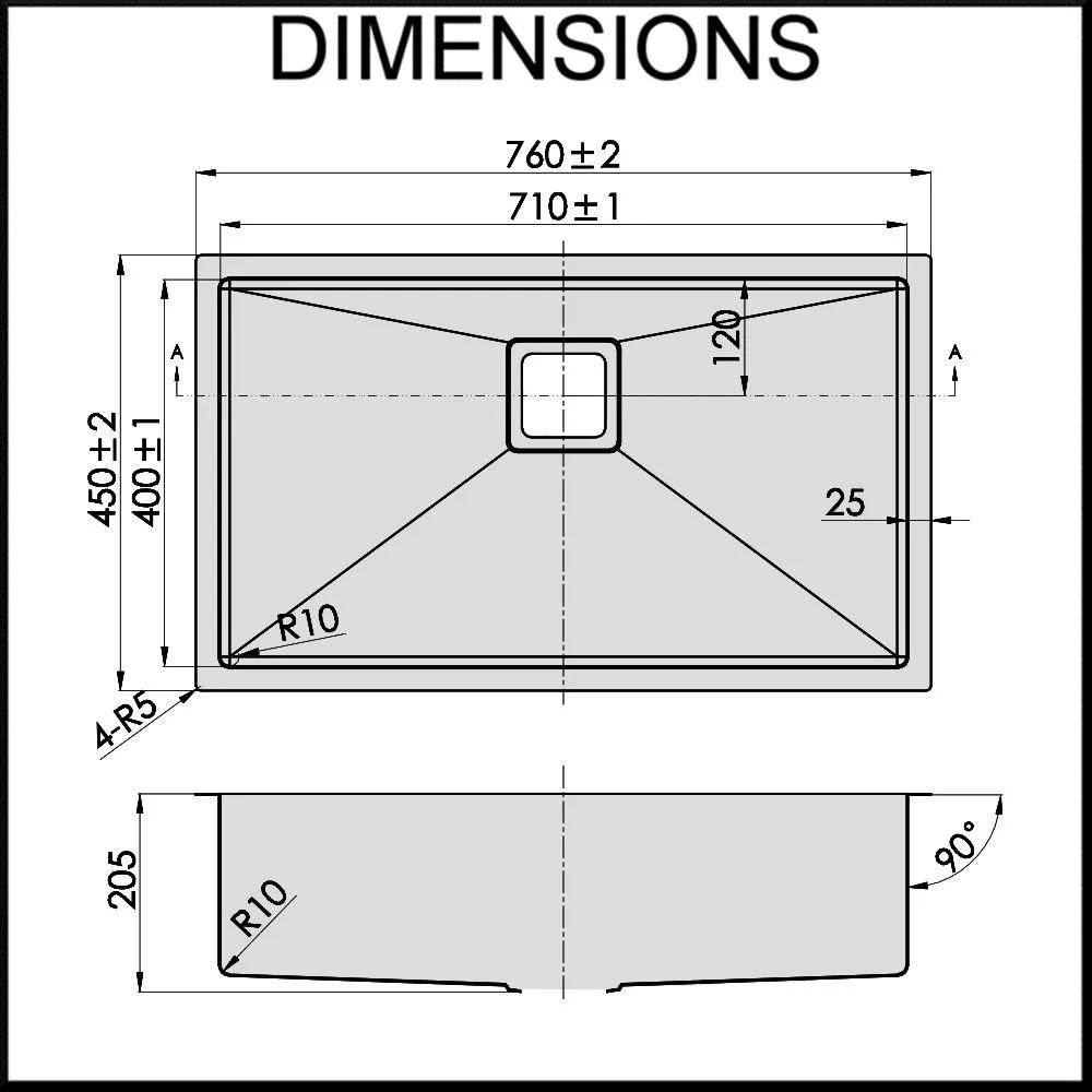 kitchen bench dimensions polleraorg standard kitchen sink size Small Kitchen Sink Dimensions