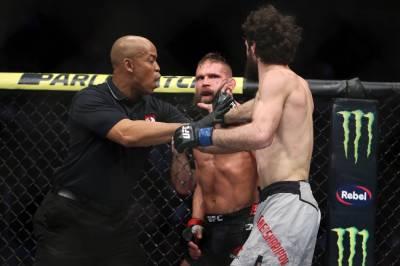 Jon Jones retains title with unanimous decision at UFC 235 — VIDEO | Las Vegas Review-Journal