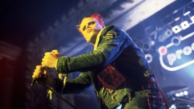 Keith Flint, the Prodigy Vocalist, Dead at 49   Revolver