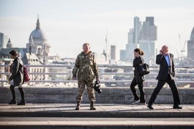 Danny Bent Part 2 - London Lifestyle Photography Shoot