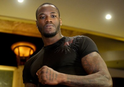 Wilder in advanced talks to face Wawrzyk on Feb. 25 on Fox - The Ring