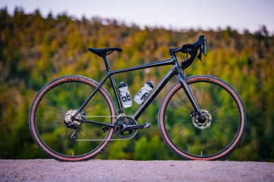 Cannondale Topstone introduced | Road Bike News, Reviews, and Photos