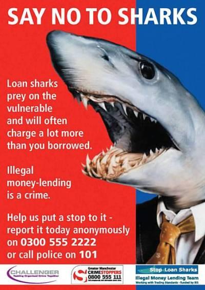 Rochdale News | News Headlines | On the hunt for loan sharks - Rochdale Online