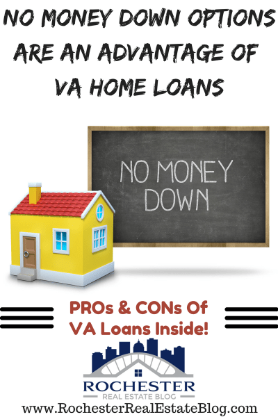 What Are The PROs & CONs Of VA Home Loans?