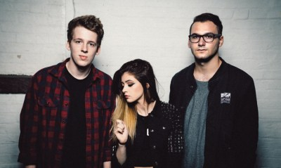 Against The Current Have Posted A New Video - News - Rock Sound Magazine