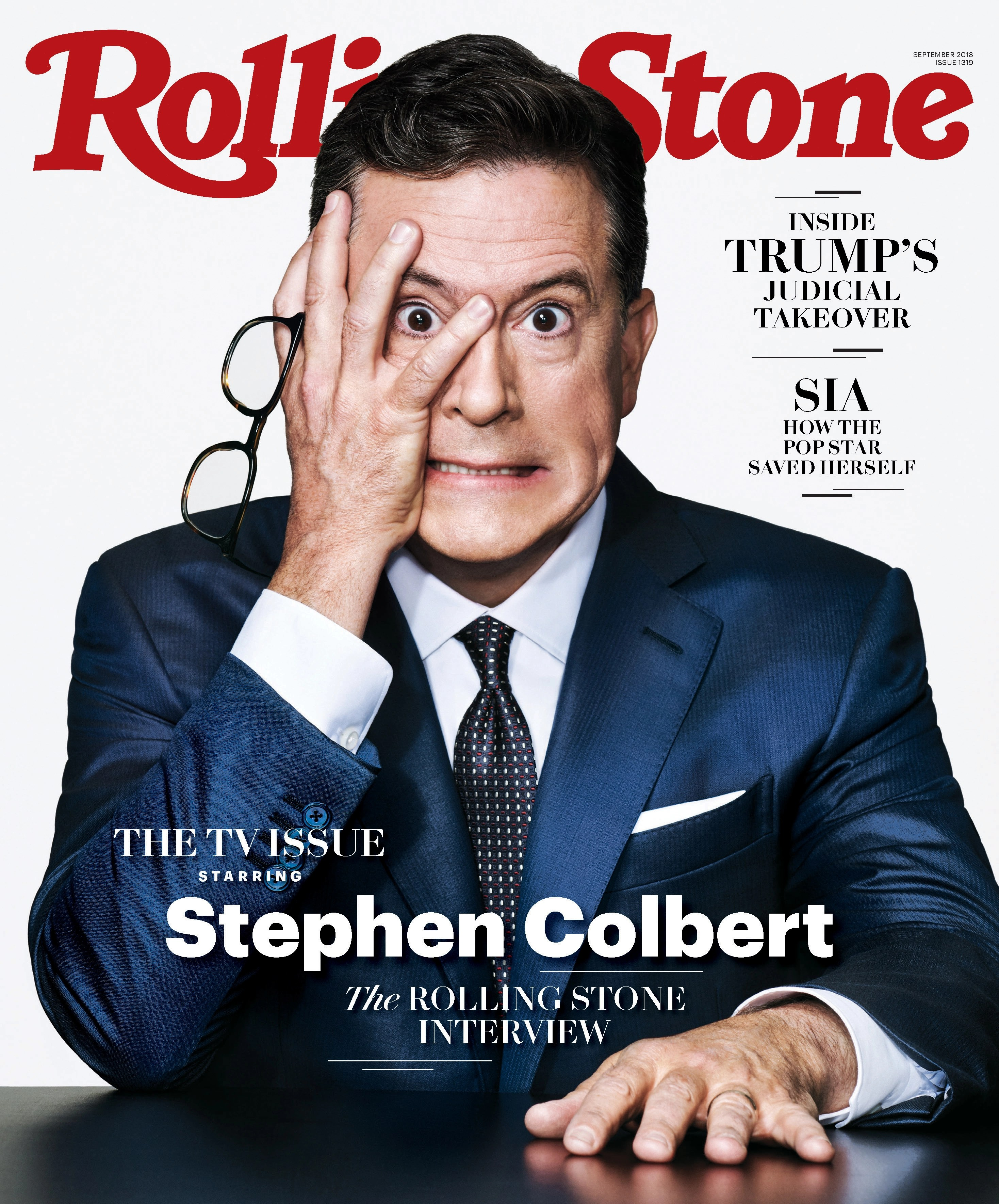 Rolling Stone – Music, Film, TV and Political News Coverage