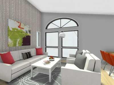 Design a Room with RoomSketcher | Roomsketcher Blog