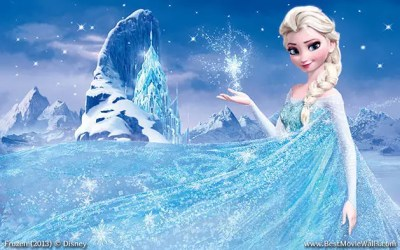The Most Amazing & Best 'Frozen' Wallpapers On The Web | Rotoscopers