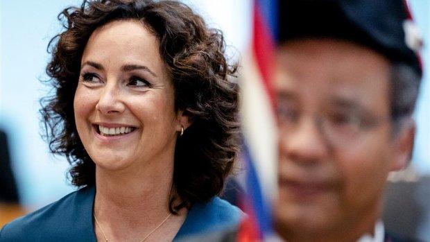 Femke Halsema | RTL Nieuws