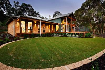 Homestead Style Homes, Australian Homestead Designs ...