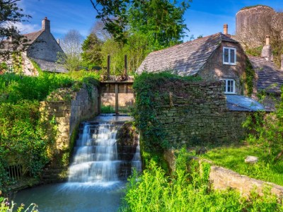 The top 10 places to visit in the UK - Saga