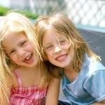 Enseñando a los niños a Meditar en su Felicidad