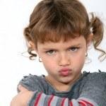 Niños enojones, intolerantes y con mal humor