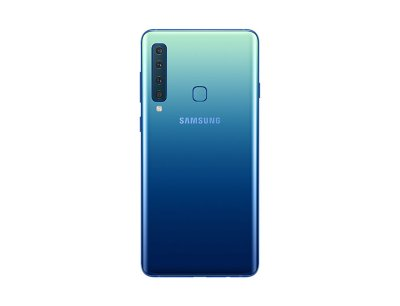 Galaxy A9 with quad rear camera, 8GB RAM, gradient colors now official - SamMobile
