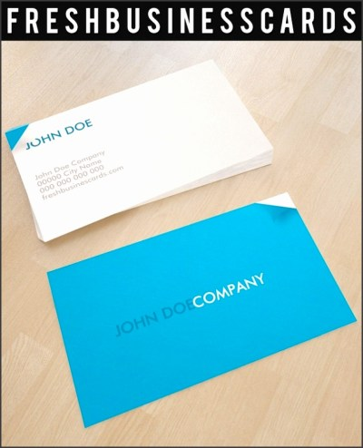6 Print Business Cards at Home Free Templates ...