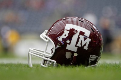 Texas A&M defensive back arrested for shoplifting