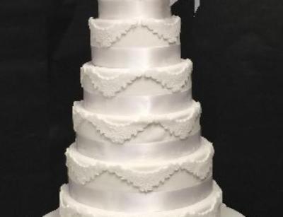 gateau de mariage lille