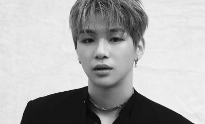Kang Daniel shares his worries for the future | SBS PopAsia