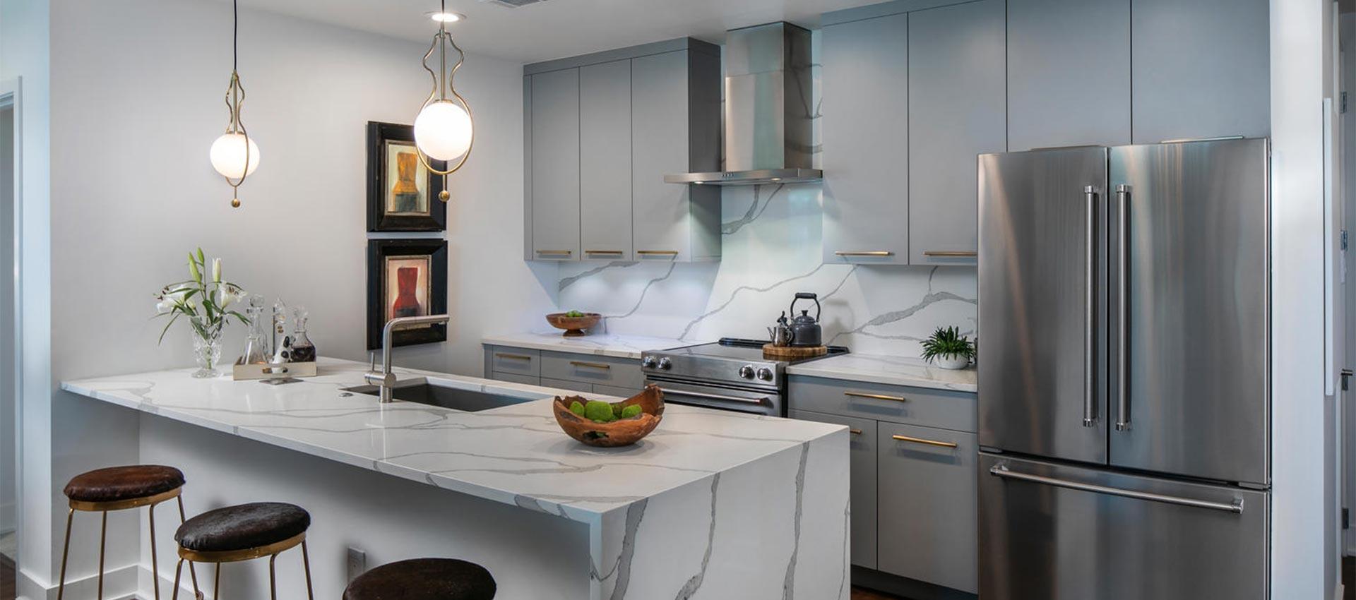 schlabachwooddesign amish kitchen cabinets Schlabach Wood Design has quality custom built cabinets