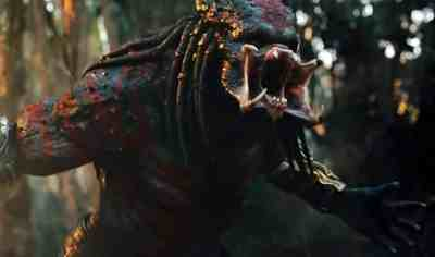 New Red Band Trailer For 'The Predator' Is What We've Been Waiting For