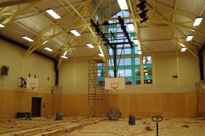 Queen Mary Elementary School - North Vancouver School District