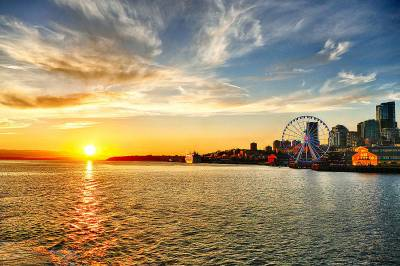 Which Seattle Summer Activities Are Essential? | Seattle Weekly