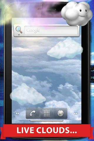 Custom Live Wallpaper Android LifeStyle App Source Code