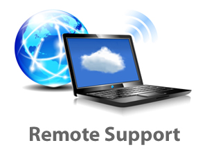 Remote Support - IT Support Service from Sentinel Computers
