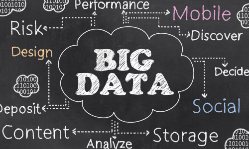 importancia big data