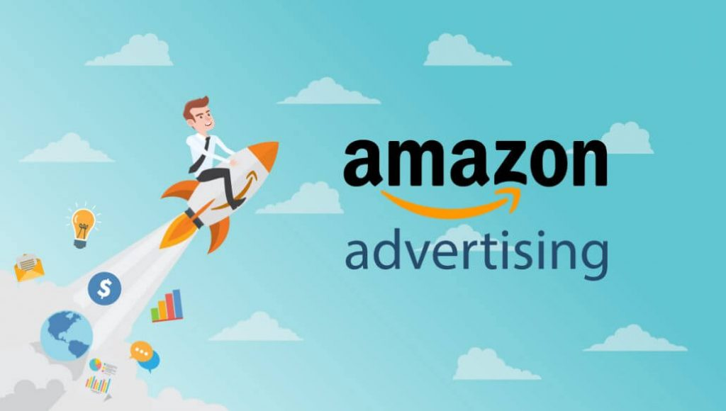 qué es y cómo funciona amazon advertising