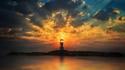 Lighthouse Wallpapers HD